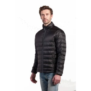 Artic – Quilted Down Jacket