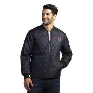 Contender – Quilted Jacket