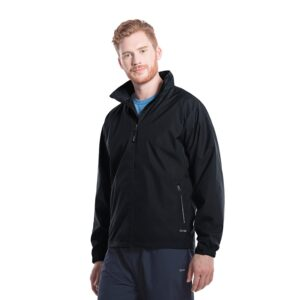 Triumph – Mesh Lined Track Jacket