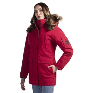 Ultimate – Parka Pour Grand Froid