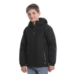 Playmaker – Insulated Jacket