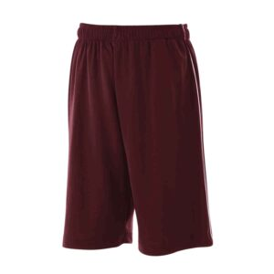 Unlined gym short